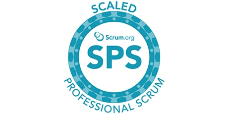 Scaled Professional Scrum ingressos