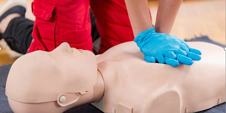 AHA - BLS Basic Life Support - Nation's Best CPR DFW tickets