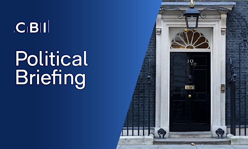 Political Briefing - North East