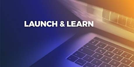 Launch  & Learn: CVs & Resumes tickets