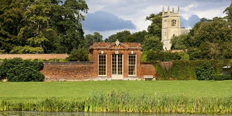 Timed entry to Ickworth (8 -14 June) tickets