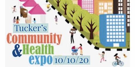 Tucker Community Health Expo tickets