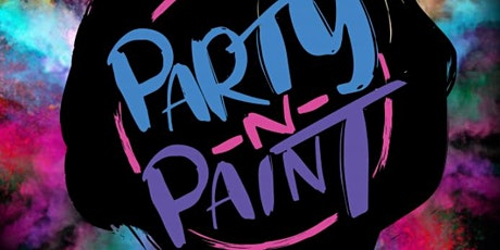 Party n Paint Zoom Party boletos