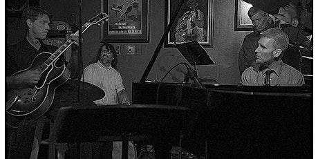 Gary Gorrell Quartet-Set Two tickets