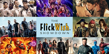 The 2020 FlickWish Showdown tickets