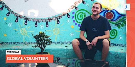 Global Volunteer | mit aiesec tickets