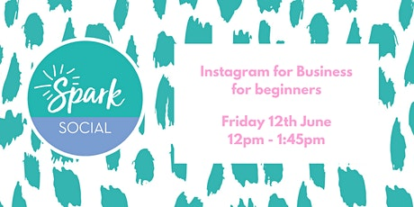Instagram for Business for Beginners tickets