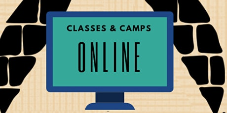 June 15 - 19: Online Camp Comedy Count Down tickets