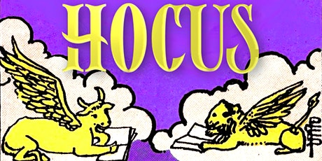 HOCUS Generative Writing Workshop tickets