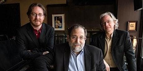 Phil DeGreg Trio-Set Two tickets