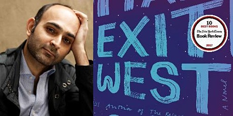 Community Reads Exit West: Book Discussion tickets