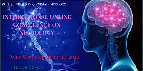 International Online Conference on Neurology tickets