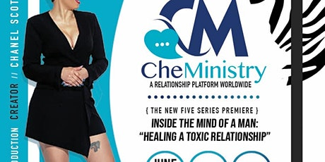CheMinistry, a relationship platform WorldWide tickets