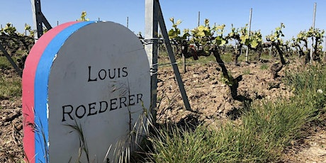 Champagne Louis Roederer & Morrell  Discuss the 2012 Vintage tickets
