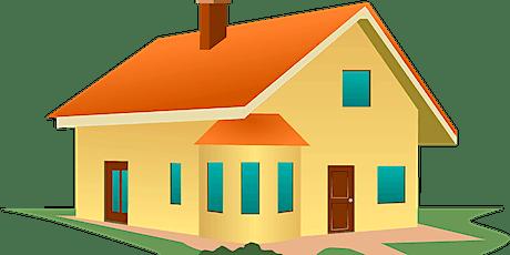 UCAP Virtual First Time Home Buyer Seminar! tickets