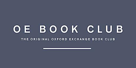 OE Book Club tickets