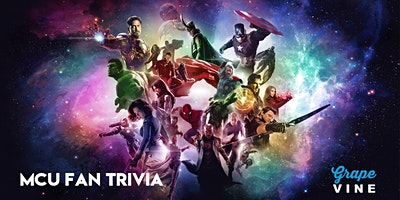 MCU Fan Trivia: Streamed [Australia and New Zealand]