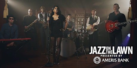 Ruby Velle & The Soulphonics - Jazz on the Lawn 2020 presented by Ameris Bank tickets