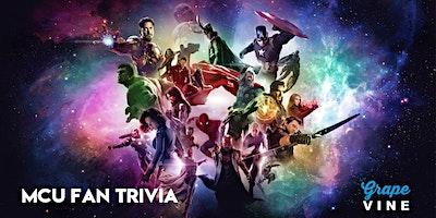 MCU Fan Trivia: Streamed [North America]