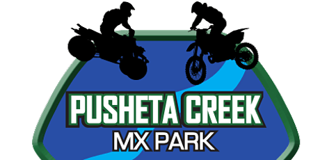 Pusheta Creek MX Open Ride-afternoon session (2pm-5pm) tickets