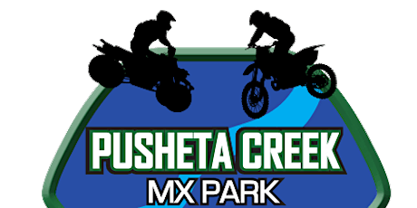 Pusheta Creek MX Open Ride-morning session (10am-1pm) tickets
