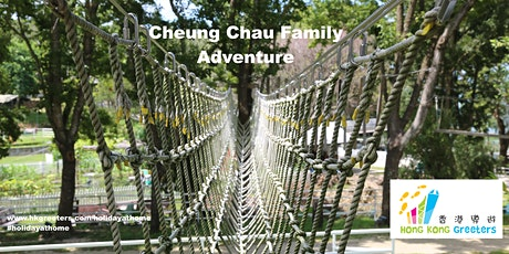 Cheung Chau Family Adventure tickets