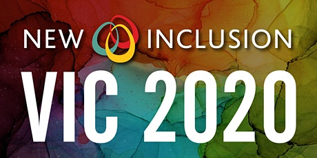 Virtual Inclusion Conference 2020 tickets