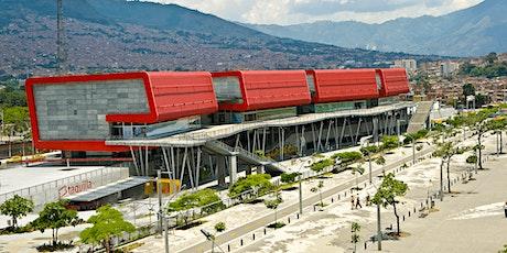 Convenio Secretaria de Cultura de Medellín entradas