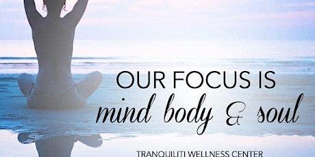 Spiritual Transformation & Awareness tickets