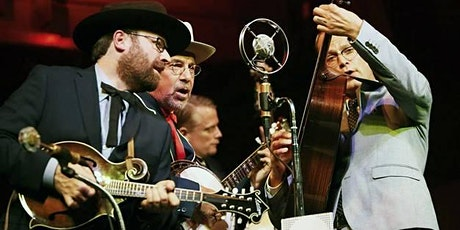 Dinner and Bluegrass with Lonesome Town Painters tickets