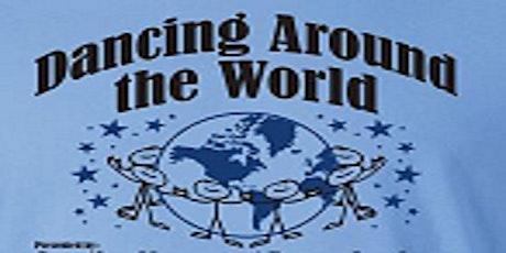 "Creative Movement ""Around The World"" Recital 2020 tickets"