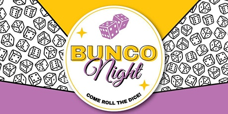 Ladies Night Bunco tickets