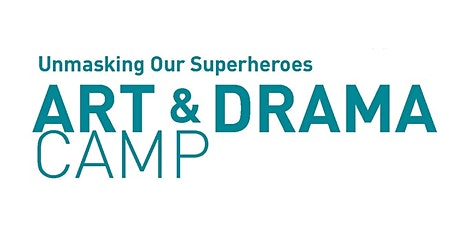 Ambrose Arts Academy - Unmasking our Superheroes: Art & Drama Camp tickets