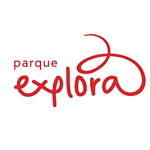Parque Explora logo