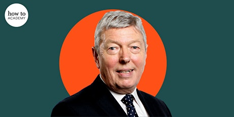 At Home With Alan Johnson | In Conversation With Matthew Stadlen tickets