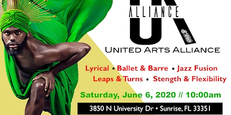 United We Dance 2020 tickets