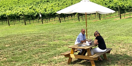 Winery Lawn Reservations (Free) June 6th 11:30am - 1:30pm tickets