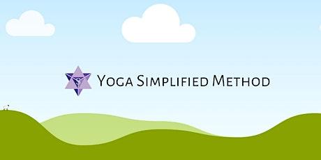 Thai Yoga Massage Training tickets