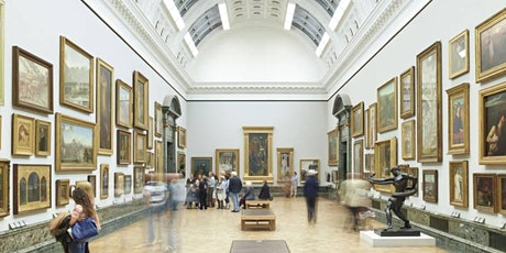 OxBAN Virtual Tate Britain Tour - Black Presence tickets