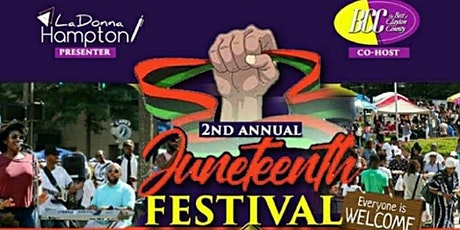 JUNETEENTH 2020 CLAYTON COUNTY tickets