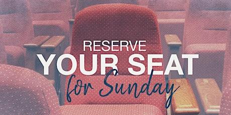 ROLF Sunday Service Celebration boletos