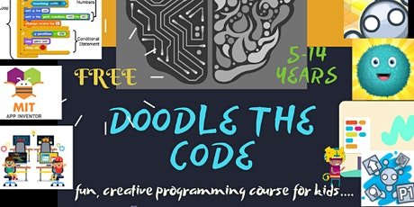 Doodle The Code tickets