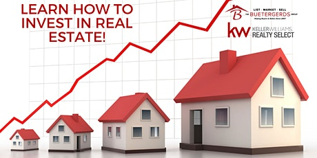 Virtual Investing in Real Estate Seminar tickets