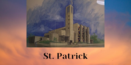 Christmas Masses at St. Patrick tickets