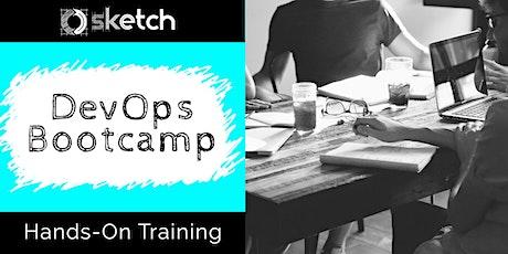 Virtual DevOps Bootcamp tickets