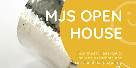 "Miami Jewelry School ""Open House"" tickets"