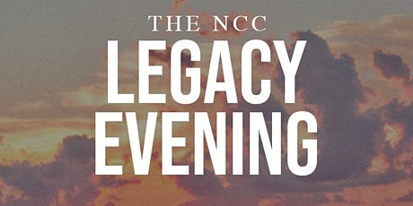 Legacy Evening tickets