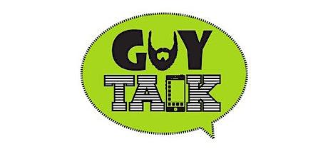 Guy Talk Curriculum tickets
