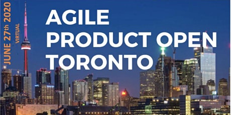 Agile Product Open Annual Unconference 2.0 tickets