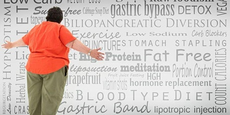 Bariatric Weight Loss Surgery Seminar tickets